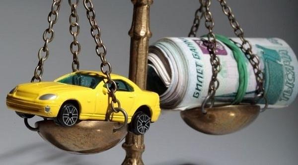 Решение взять заем под залог авто нужно принимать взвешенно