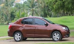 Автомобиль Renault Logan – бюджетный легковой транспорт для народа