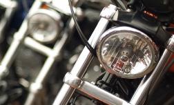 Покупка подержанного мотоцикла. Проверка технического состояния.