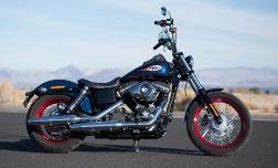 Harley Davidson Dyna SE – удачное вложение капитала