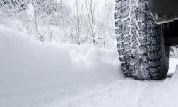 Секреты зимнего вождения