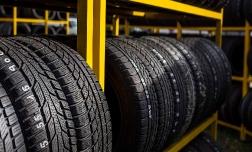 Подобрать шины по автомобилю в Челябинске