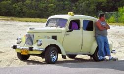 Самое интересное о такси. Чем удивительна история автоперевозок?