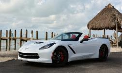 Спорткар Chevrolet Corvette Stingray — отзывы и впечатления.