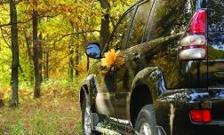 Автохимия - полезные товары для вашего автомобиля