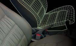 Противоугонные кресла - оригинальная идея против угона автомобиля