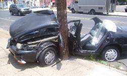 Что делать, если нельзя избежать столкновения на дороге