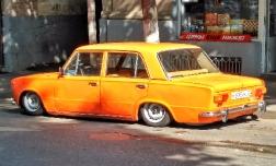Плюсы и минусы покупки отечественного автомобиля