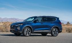 Новый Hyundai Santa Fe: больше, чем SUV