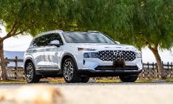 Новые технологии и надёжность — главные составляющие автомобилей Hyundai
