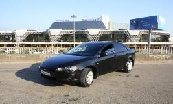 Прокат автомобилей сегодня - популярная услуга и решение многих проблем.