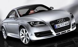 Audi TT Quattro V6