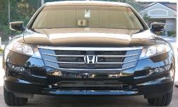 Honda - любимая автомобильная марка американцев в этом году