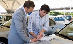 Оформляем кредит на покупку автомобиля