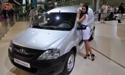Автомобили Lada снова завоевали признание отечественных автомобилистов.