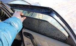 Использование автошторок – масса преимуществ и ни одного недостатка!