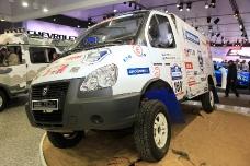 Колеса производства ГАЗ - безопасность и качество по доступной цене