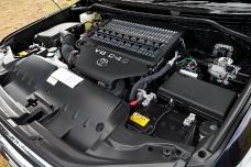 Культовый Toyota Land Cruiser 200