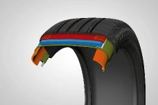 RunFlat шины – преимущества и недостатки непробиваемой резины