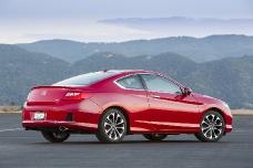 Honda Accord 9-го поколения. Смена приоритетов.