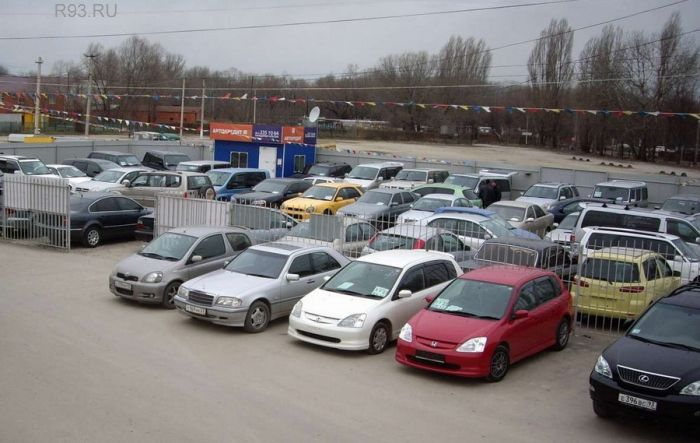 Новости новороссийск покупка машины