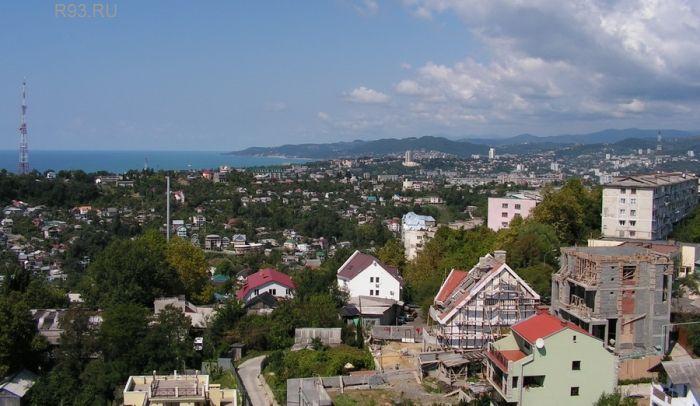 знакомства в городе сочи и краснодарском крае