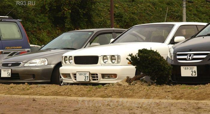 Автомобили аукцион япония