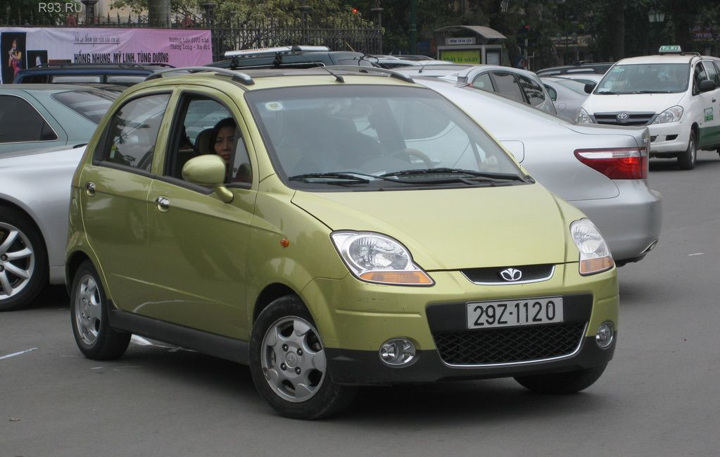 женские маленькие машины фото и цены
