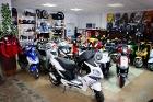 Почему интернет магазин скутеров привлекательнее обычного магазина