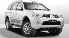 Лидеры продаж компании Mitsubishi – от ASX до Pajero