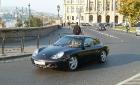 Путешествие в Будапешт на автомобиле.