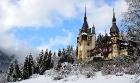 Зимняя Румыния – бюджетная экзотика.