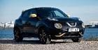 Nissan Juke подарит ощущение комфорта и скорости.