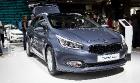 Автомобиль Kia Ceed SW 2014 – когда реальность превышает ожидания