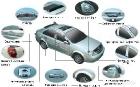 Аксессуары для автомобиля; выбираем важные мелочи.