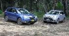 Subaru Forester – легкие внедорожник, оцененный разными поколениями