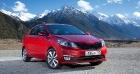 Покупка авто: комплектации и цены на Киа Рио 2015