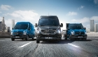 Mercedes-Benz Sprinter фургон - новый уровень развития Вашего бизнеса