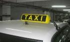 Световые короба для такси – незаменимые помощники маркетолога