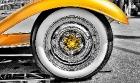 Колёсные колпаки - укращающие и защищающие диск накладки
