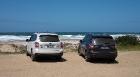 Обзор нового автомобиля «Subaru Forester»