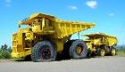 Шины для грузовиков и спецтехники: критерии выбора