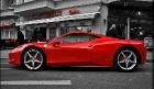Ferrari 458 Italia - очередной шедевр из Италии