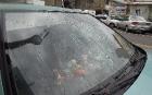 «Антидождь» для автомобиля
