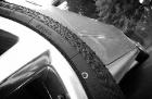Возраст шин: правильный уход и хранение продлят срок службы резины.