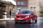 «Заряженный» Polo выйдет на рынок следующей весной