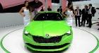 Покупка автомобиля: официальный дилер шкода в Бутово