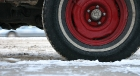 Причины износа шин