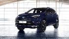Обзор нового поколения Toyota RAV4