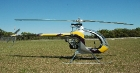 Сборка своими руками настоящего вертолета
